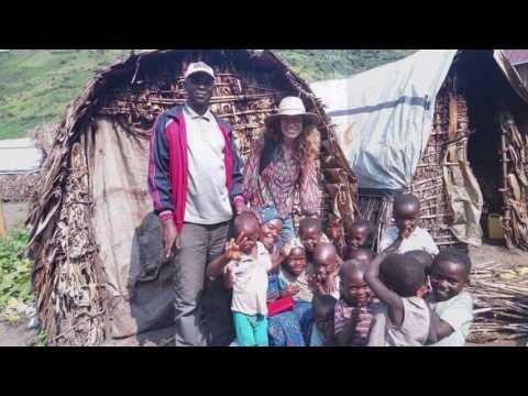 Clare's Congo Trip