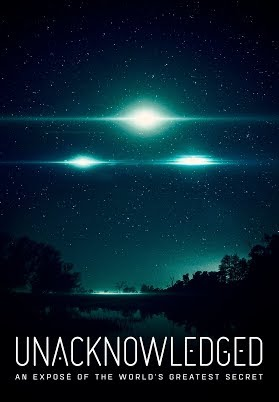 Unacknowledged: An Exposé of the World's Greatest Secret (OmU)