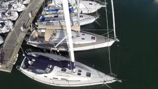 Video drone X Yachts X-40 usato in vendita - for sale - www.abayachting.com - info@abayachting.com