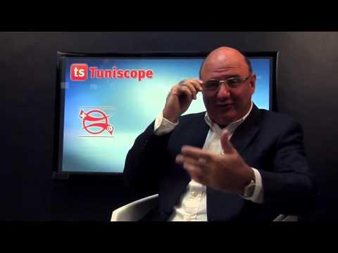 Présentation de la chambre de commerce et d'industrie Tuniso-Suisse