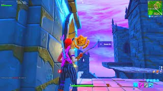 FORTNITE HIDDEN STAR WEEK #5 FREE SECRET BATTLE STAR LOCATION! SEMAINE 5 ÉCRAN DE CHARGEMENT FORTNITE