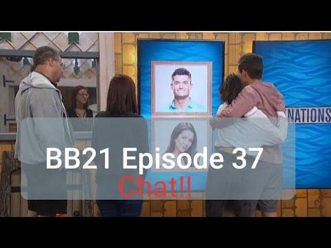 Big Brother 21 Episode 37 Recap!