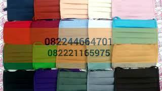 082244664701,wa.082221165975,grosir masker kain warna, grosir warna baby pink, salem, produsen pink,produsen ...