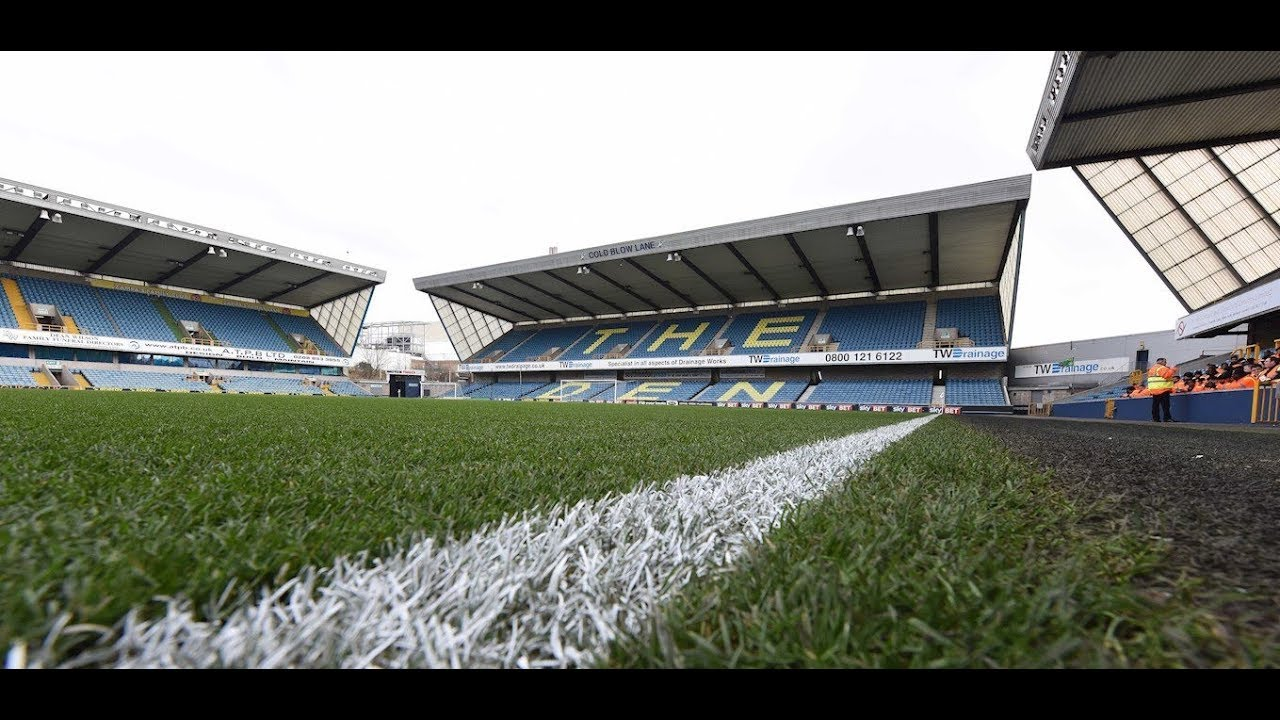 FA Cup: Millwall v Brighton for place in semi-finals