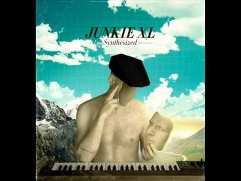 Junkie XL - Bonzai