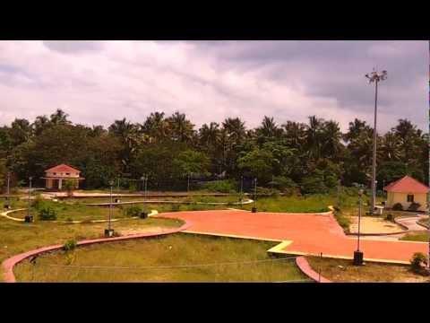 Attractive Top Beach Tourist Spot In Kerala Beach Parks Munambam Beach Estuary