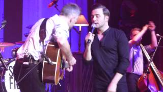 Shane Filan - You and Me Tour - Blurred Lines / Wake Me Up - Reading 22.02.2014