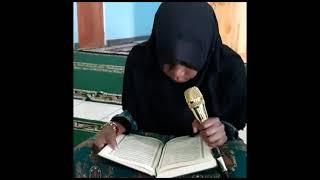 Semoga islam di Walesi Papua semakin maju Aamiin,,,,