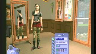 GameSpot Classic - The Sims 2 University Video Review (PC)