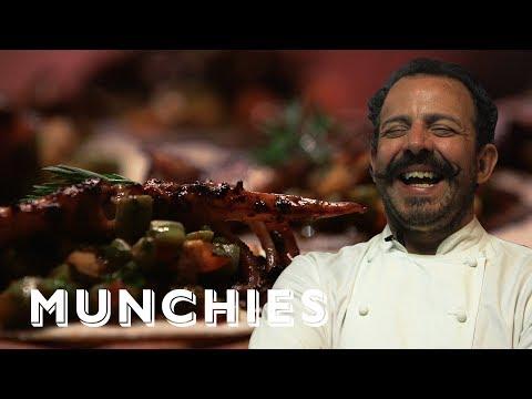 Fish tacos, Norteño Music and a Fine Good Mustache: Chef´s Night Out in Ensenada with Benito Molina