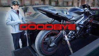Whatever Wednesday - Goodbye R6