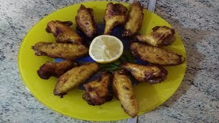 Recipe Chicken Wings, Rich, Rich, Very Easy to make