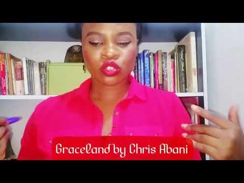 Read GRACELAND by Chris Abani