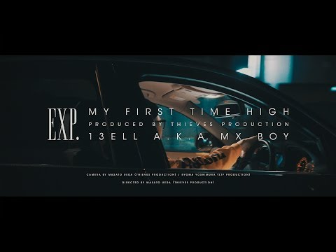 """13ELL - """"EXP."""" Official Music Video"""
