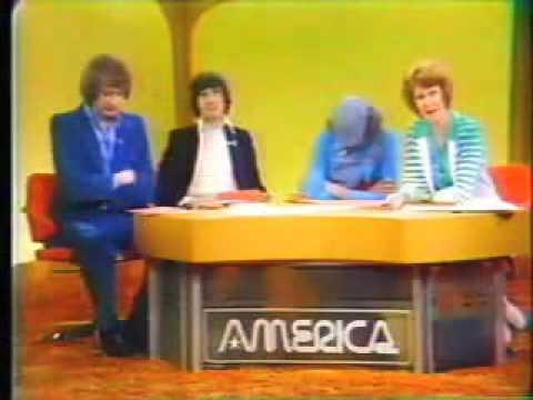 AM America 1975