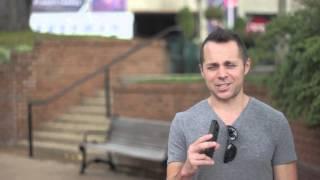 Nashville Drummers Jam: Matt Billingslea