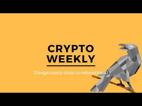 Ep. 44 | Coinbase Crypto to Crypto, UK tax on Bitcoin, more Petro nonsense and the final of the…