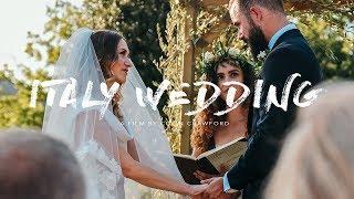 Italy 2017 // Craig & Lisa's Wedding Video