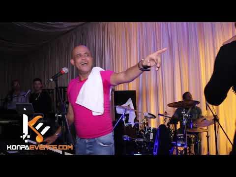 Michel Martelly & Sweet Micky  - MVP Konpa  Live Performance @ Le Fais Dodo in Atlanta   10-1-16