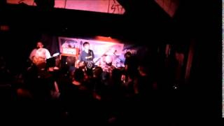 Modern Baseball - Hours Outside In The Snow - at The Fighting Cocks, Kingston