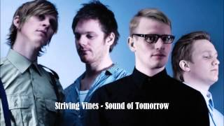 Striving Vines - Sound of Tomorrow