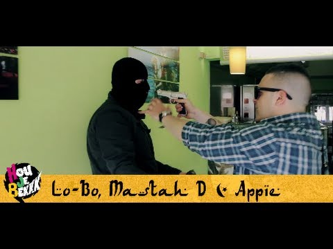 HOU JE BEK: 2 X ZOMERSPECIAL - LO-BO, MASTAH D & APPIE