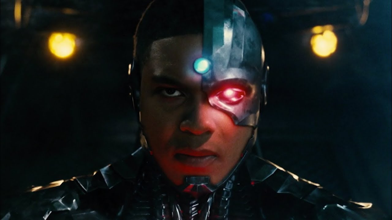 justice league casting cyborg youtube