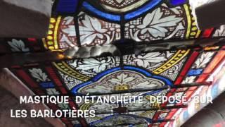OMBRE-JAILLE Notre Dame des neiges  BETTANT  01