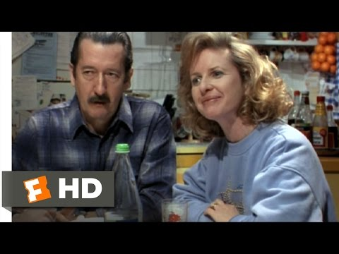 The Castle (8/12) Movie CLIP - Sal Tells a Story (1997) HD