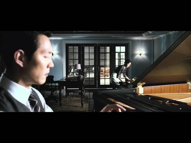 映画予告-映画『ハウスメイド』予告編