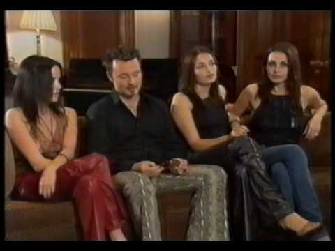 The Corrs- A Current Affair Interview 2000