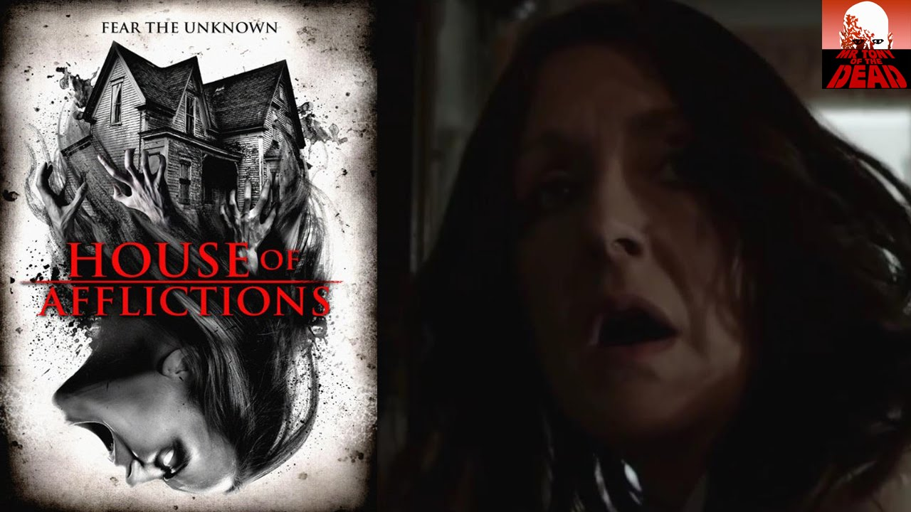 house of afflictions movie review