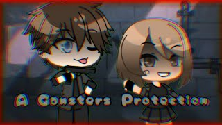 A Gangsters Protection ~ Gacha Life Mini Movie