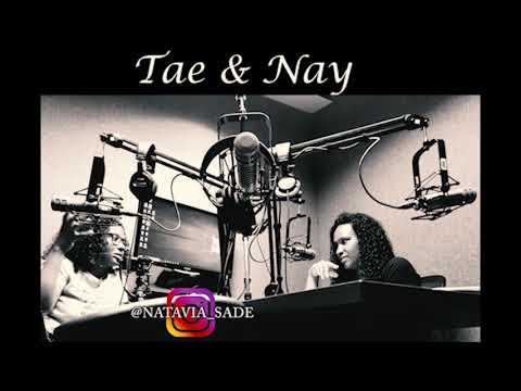 Episode 1: Clean Panties   Tae & Nay, The Obsidian Sistahs