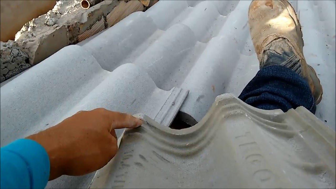 Telhado Colonial Com 1 Youtube