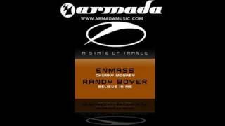 Enmass - Chunky Monkey (ASOT051)