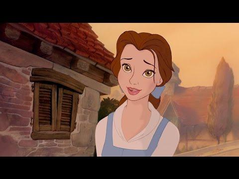 Belle en het Beest | Liedje van Belle (In Ons Dorp) | Disney BE