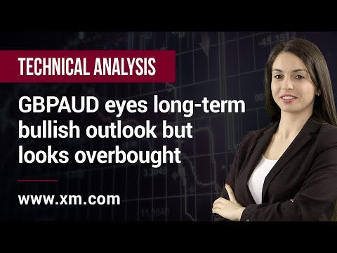 Technical Analysis: 01/03/2019 - GBPAUD eyes long-term bullish outlook but looks overbought