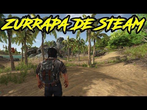 ZURRAPA DE STEAM - BETTER LATE THAN DEAD