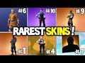 11 Fortnite Skins that COULD BE the NEXT Skull Trooper... Or Renegade Raider... (Next OG Skins)