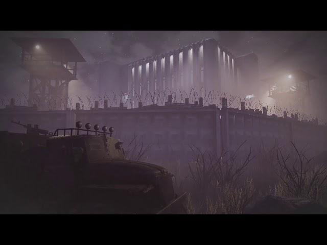 ATOM RPG Trudograd (видео)
