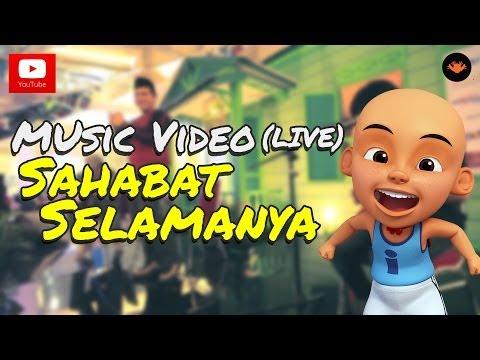 Padi - Sahabat Selamanya [LIVE Music Video]
