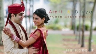Indian Wedding Video Sydney, Australia 2013 | Cinematic Wedding Highlight Video