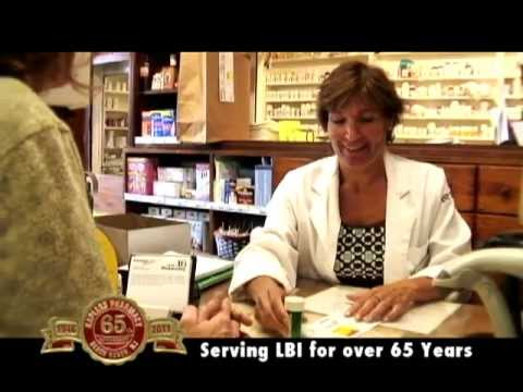 Kaplers Pharmacy | LBI TV May2012