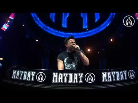 "MAYDAY ""True Rave"" 2017 / ATB"