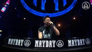 MAYDAY 'True Rave' 2017 / ATB
