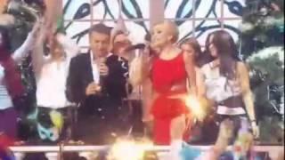 Оливье шоу 2012