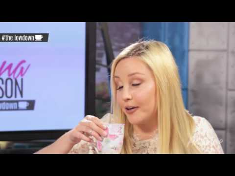 Amanda Bynes SPEAKS OUT for the First Time in 4 Years! - FULL Interview | HS EXCLUSIVE