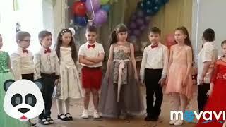 Выпускной 2019! Детский сад #5, Благовещенск!