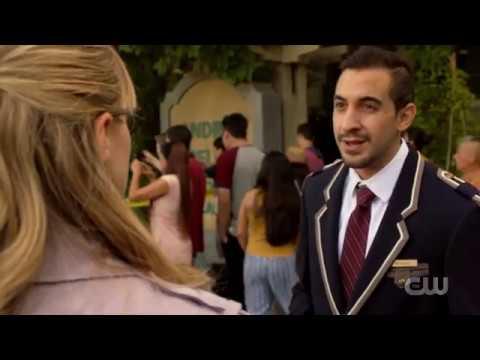 Supergirl Season 5 - Kara Goes To Mexico And Speaks Spanish